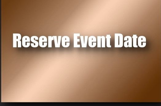Reserve Event Date
